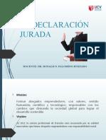 DERECHO CONCURSAL 3