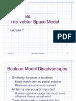 07Models-VSM