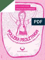 Pastorita Huaracina - Pollera Proletaria
