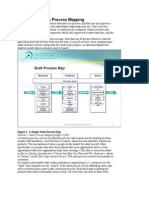 Overview of Sales Process Mapping