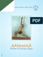 Yoga Opuscolo 1