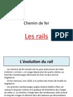 les rails 1