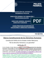 Charla Taller CASOS PRACTICOS violaciones DH.ppt