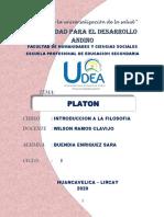 BUENDIA ENRIQUEZ SARA (EDUCACION SECUNDARIA)
