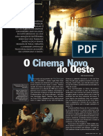 o Cinema Novo do Oeste
