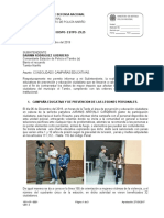 INFORME  CONSOLIDADO CAMPAÑAS EDU DICI