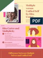 Multiple-vs-Unified-Self-by-Rita-Carter