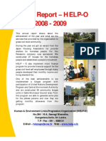 2008 Annual Report - HelpO