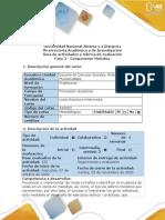 Guía de actividades y rúbrica de evaluación - Fase 3 - Componente Melódico.pdf