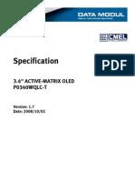 P0340WQLC-T