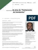 """Cálculo da área de """"Patolamento de Guindastes"""" - Consultoria & Engenharia-Parte 2"""