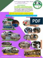 IMAGEN PUBLICITARIA DE LA CARRERA AGROPECUARIA