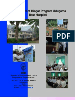 Final Report Udugama Biogas Unit - Help o