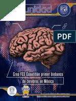 Revista Comunidad UNAM Octubre 2020