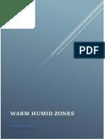 WARM HUMID ZONES.pdf