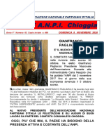 Notiziario ANPI Chioggia n.62