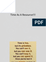 2. Time As A Resource!!!.pptx