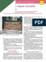 -41- Structures à Risques Multiples,Les Vérandas