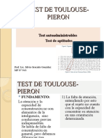 Test-de-Toulouse-Pieron