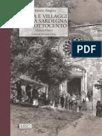 Città e villaggi della Sardegna dell'Ottocento II