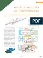 slidex.tips_projektowanie-maszyn-dla-gornictwa-odkrywkowego