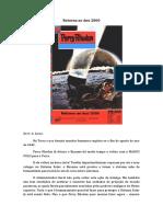 PR - 550 - Retorno Ao Ano 2000 - H. G. Ewers