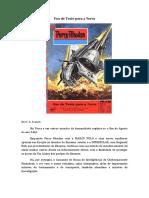 PR - 548 - Voo de Teste Para a Terra - H. G. Francis
