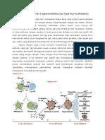 Hipersensitivitas Tipe I dan III ririn makalah