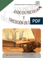 Vulnerabilidad psicosocial-psicopenal