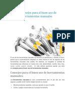 5 consejos para el buen uso de herramientas manuales.pdf