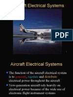 EE0 -Aircraft Electrical Introduction