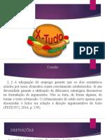 COESÃO TEXTUAL - PARTE 1
