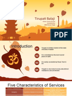 Monk Buddhism Meditation PowerPoint Templates