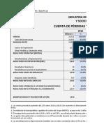 Análisis Financiero Inditex