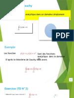 Théorème de Cauchy(cours applications).pptx