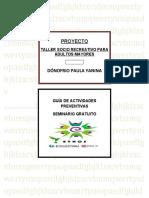 PROYECTO.docxACTIVIDADES ADULTO MAYORES