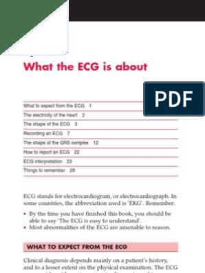 ECG Made Easy   Electrocardiography   Atrium (Heart)