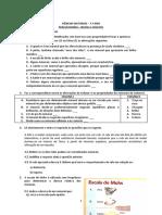Ficha Formativa com correção_ Rochas e Minerais