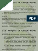 ISA 570 Empresa en Funcionamiento.pdf