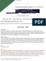 History of the Jewish War Against the World - Wolzek ( Jew - Judaism - Zionism - Terrorism - Illuminati - Israel - Jewish lobby in America)