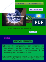 III Ciclos Biogeoquimicos, profesor