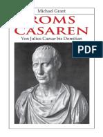 Michael_Grant]_Roms_Casaren._Von_Julius_Casar