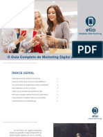 Guia de Marketing Digital de Conversões em Vendas
