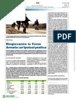 ringiovanire le forze armate_ott 2020