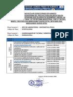 Convocatoria Para Cargos de Mayor Responsabilidad2020