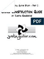 Chord Construction Guide