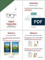Fenómenos Ópticos