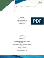 UNIDAD 1, PASO 2 Protocolo De Comunicaciones Y Relaciones Laborales (1)