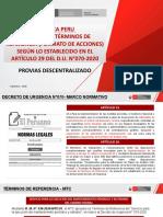 5. CAPACITACIÓN - DU070 - FORMATO DE ACCIONES MINAM