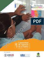 Cartilla 29 E CProfund Capacidad Agencia Familias PcD